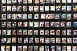 DVDs (1)