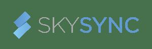 SkySync Logo